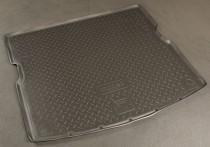 Nor-Plast Коврик в багажник Ssang Yong Kyron