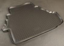 Коврик в багажник Toyota Camry 2006-2011 (2.4L) Nor-Plast