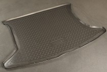 Коврик в багажник Toyota Verso 2009- Nor-Plast