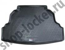 L.Locker Коврик в багажник Geely SL/SC7 полимерный
