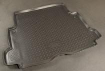 Коврик в багажник Volvo S60 1998-2010 Nor-Plast