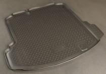 Nor-Plast Коврик в багажник VW Jetta 2005-2010