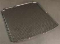 Nor-Plast Коврик в багажник VW Jetta 2010-  без ушей