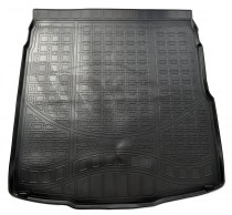 Nor-Plast Коврик в багажник VW Passat B8