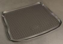 Nor-Plast Коврик в багажник VW Tiguan 2007-2015