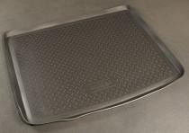 Nor-Plast Коврик в багажник VW Touareg 2002-2010