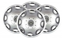 Колпаки R15 (модель 300) Volkswagen SKS с логотипом