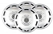 Колпаки R15 (модель 302) Volkswagen SKS с логотипом