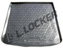 Коврик в багажник Audi A4 B6/B7 Avant 2001-2008 полиуретановый L.Locker