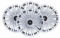 Колпаки R16 (модель 422) Mercedes  SKS с логотипом
