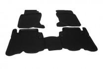 Глубокие коврики в салон Great Wall Hover 2005-2011 полиуретановые L.Locker