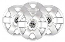 SKS с логотипом Колпаки R15 (модель 310) Volkswagen