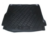 L.Locker Коврик в багажник Land Rover  Disсovery III полиуретановый