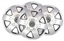Колпаки R16 (модель 413) Volkswagen SKS с логотипом