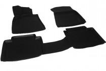 L.Locker Глубокие коврики в салон Lexus GS 2012- полиуретановые