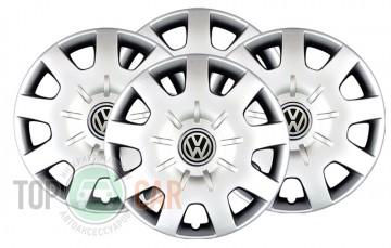 SKS с логотипом Колпаки R15 (модель 314) Volkswagen