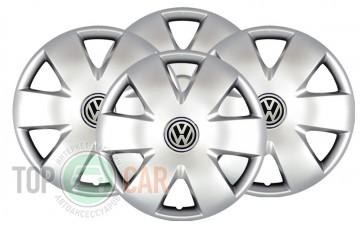 SKS с логотипом Колпаки R15 (модель 308) Volkswagen