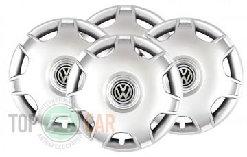 SKS с логотипом Колпаки R14 (модель 205) Volkswagen