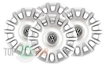 SKS с логотипом Колпаки R14 (модель 214) Volkswagen