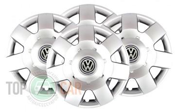 SKS с логотипом Колпаки R14 (модель 219) Volkswagen