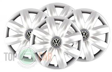 SKS с логотипом Колпаки R14 (модель 221) Volkswagen