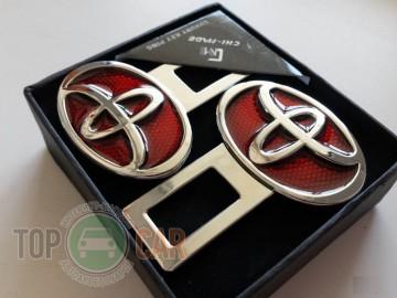 Заглушки Toyota
