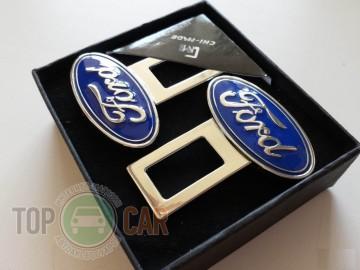 Заглушки для Ford
