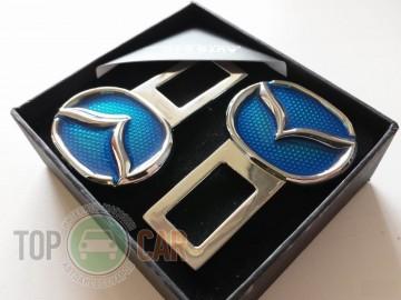 Заглушки для Mazda
