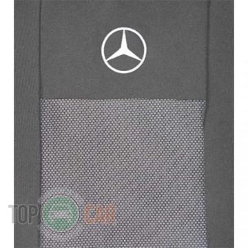 Prestige Авточехлы Mercedes-Benz Vito/Viano W639 1+2
