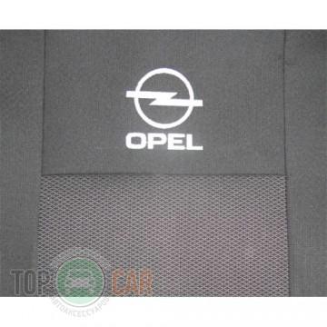 Prestige Авточехлы Opel Vivaro 1+2