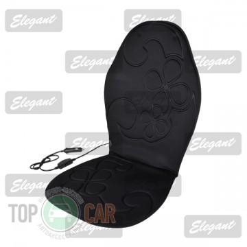 Elegant Накидка на сиденье с подогревом 12V 35/45W 117*50 см (арт. 100571)