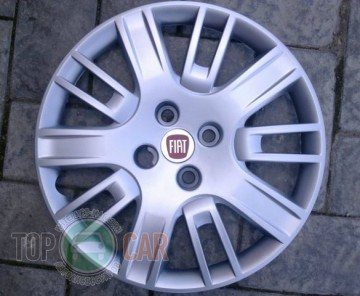Оригинал Колпаки R15 Fiat (под болты)