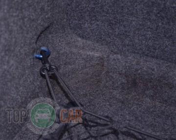 Сетка в багажник 100*70 см горизонтальная (паук)