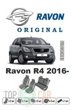 Оригинальные чехлы Ravon R4