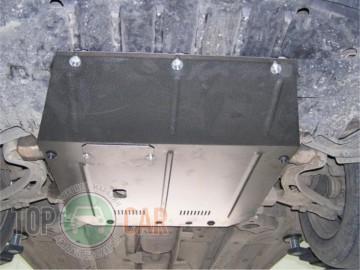 Кольчуга Защита двигателя Cadillac Deville 2000-2005
