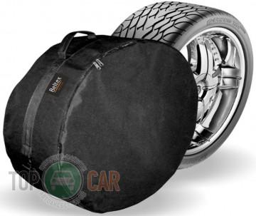 Beltex Чехол для запасного колеса  (докатка) R19 80см*20см
