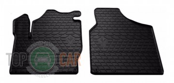 Коврики резиновые VW Sharan/Seat Alhambra/Ford Galaxy 1995-2010