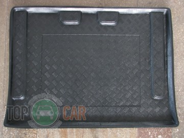 Rezaw-Plast Коврик в багажник Mercedes-Benz Viano 2011- Extra Long