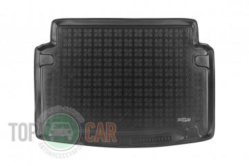 Коврик в багажник VW Caddy 7 мест MAXI база