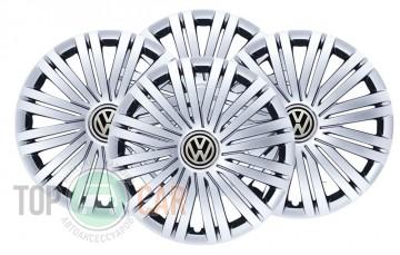 SKS с логотипом Колпаки R14 (модель 200) Volkswagen