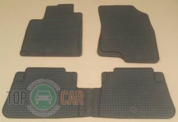 Коврики резиновые Chevrolet Captiva/Opel Antara
