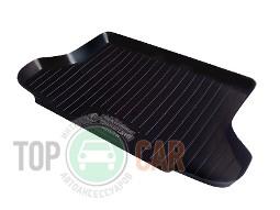 Коврик в багажник Chevrolet Lacetti hatchback 2004-2013