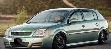 Opel Signum 2003-2008
