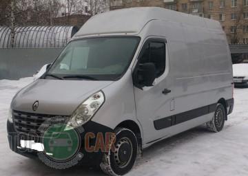 Renault Master III 2010-