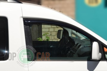 VW Caddy III 2d 2004-2010