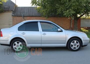 VW Bora 1999-2005/Jetta IV 1999-2005