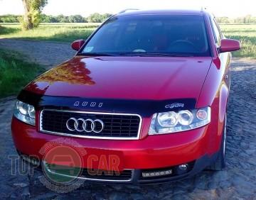 Audi A4 (8E,B6) 2001-2005