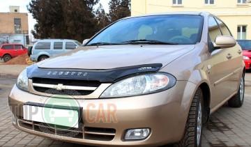 Chevrolet Lacetti 2003- HB