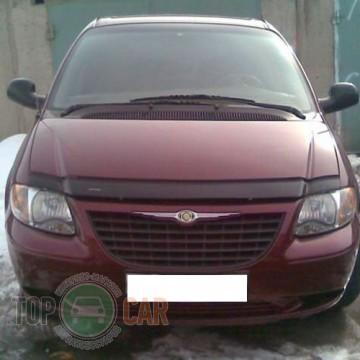 Chrysler Voyager IV  2001-2008