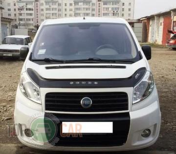 Fiat Scudo 2007-13-